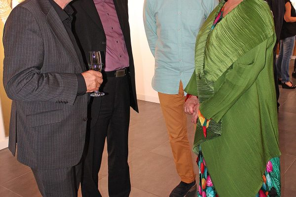 Elvira_Bach_Anna_Laudel_Contemporary_Opening_Bagdat_Cad_2013_08