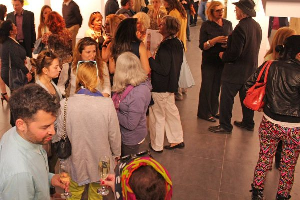 Elvira_Bach_Anna_Laudel_Contemporary_Opening_Bagdat_Cad_2013_24