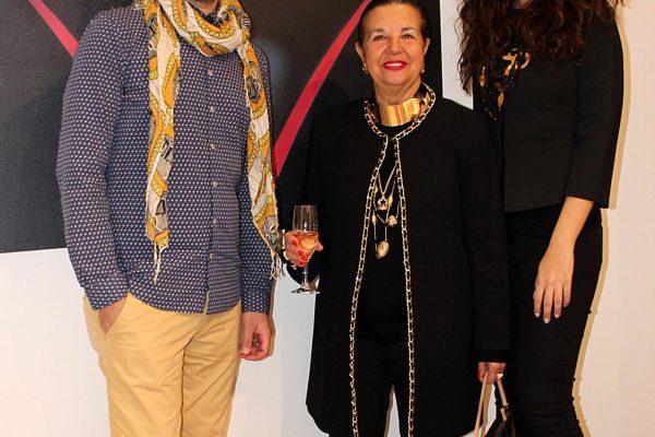 Mustafa_Altintas_Anna_Laudel_Contemporary_Opening_Akaretler_2013_13
